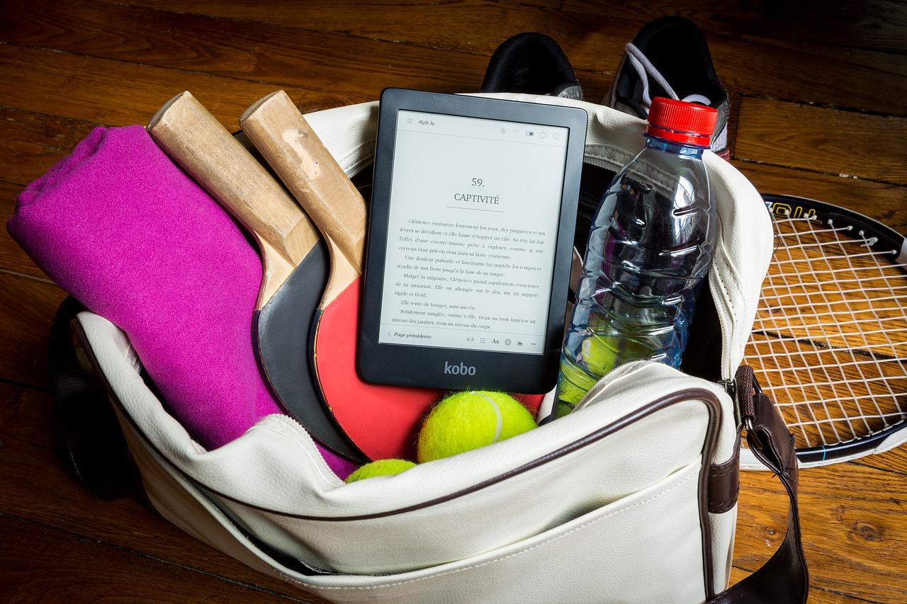 Indywidualnie zaprojektowane torby sportowe reklamowe